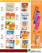 super selectos oferta en SHAMPO HERBAL ESSENCE - 14ago15