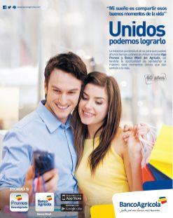 Banco Agricola DESCARGAR APP de Promociones diarias