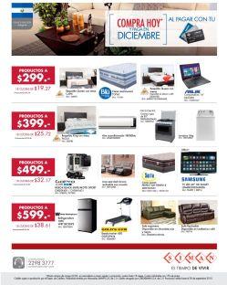 COMPRA HOY y paga en Diciembre ofertas SIMAN - 14sep15