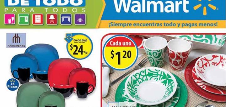 Consultas todas las ofertas walmart octubre 2015