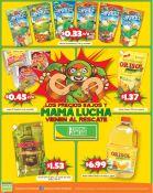 Cuando mama lucha busca ENCUENTRAS los precios bajos en super mercados - 14sep15
