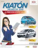 ELLA sabe como comprar un auto nuevo economico y bonito