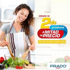 En Prado encuentras las mejores promociones