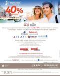 Feria de viajes PLANING your vacations 40 OFF