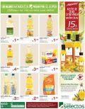 Los mejores aceite para tus comidas y cocina SUPER SELECTOS