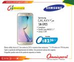 SAMSUNG galaxy s6 promocion de cuotas en OMNISPORT