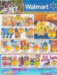 WALMART promociones en JUGUETES Dia del Nino y Nina