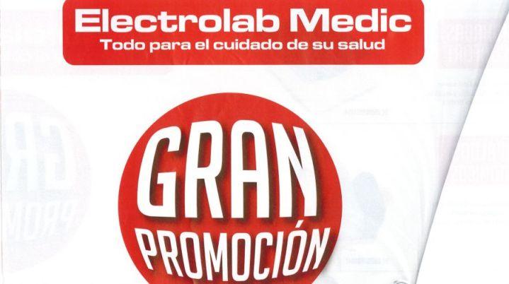 catalogo de productos medicos y cuidado de la salud personal