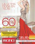 fashio week PACIFICO store tela y moda