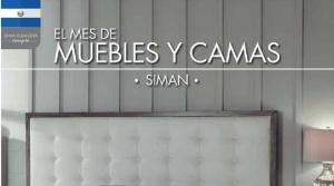 home furniture SIMAN catalog september 2015