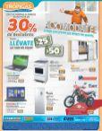 Acomodate con estas promociones y ofertas de TROPIGAS para tu hogar - 02oct15