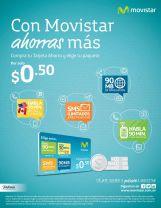 Aprende a ahorrar mas con MOVISTAR promociones