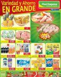 Busca mas mas ahorro en MAXI DESPENSA sv - 02oct15