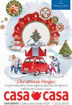 Christmas magix collection SPECIAL prices and products