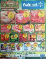 WALMART Mas ofertas en tus compras de frutas y verduras - 23oct15