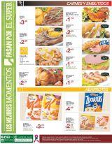 carnes abarrotes y embutidos con descuento hoy en selectos - 02oct15