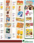 descuento en comida de perros y gatos selectos - 23oct15