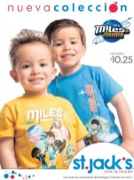 new collection DISNEY miles del manana for kids