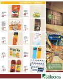 promociones del dia en abarroteria de super selectos - 09oct15