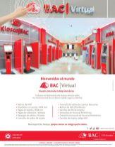Conoce el nuevo centro financiero VIRTUAL BAC el salvador
