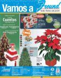 Decoracion navidad 2015 pascuas arboles adornos y mas en FREUND