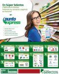 Optimiza tu tiempo y dinero con los puntos express super selectos