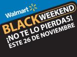 Precios bajos en WALMART black weekend 2015