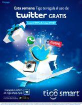 Semana de twiiter GRATIS gracias a TIGO sv - 23nov15_1