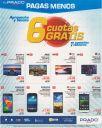 Siga pagando menos en PRADO ofertas en celulares - 09nov15