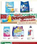 Super precios en detergentes este fin de semana - 14nov15