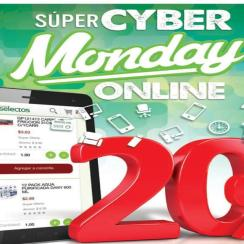 ahora compras cyber monday 2015 el salvador