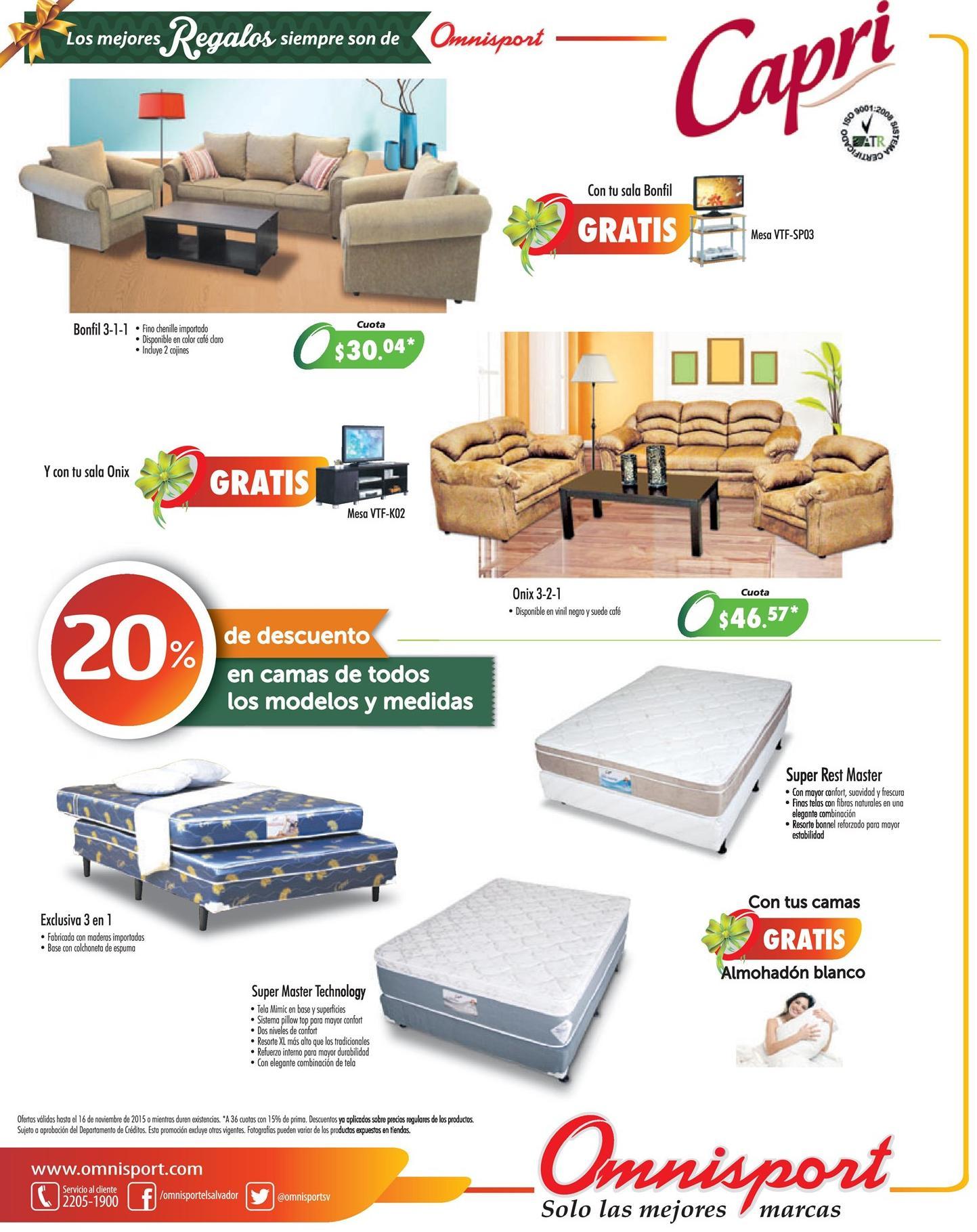 Descuentos Muebles. Great Rebajas Y Descuentos En Flexa Muebles With ...