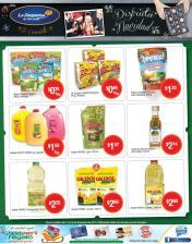 Disfruta tu navidad con las ofertas de las despensa de don juan - 15dic15