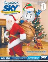 En navidad suscribite a la television en alta definicion