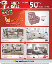 FFURNITURE decorating for merry christmas 2015