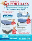 Las mejores ofertas en camas via COMERCIAL PORTILLO