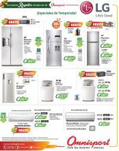 OMNISPORT ofertas cool refrigeradores y air conditioning