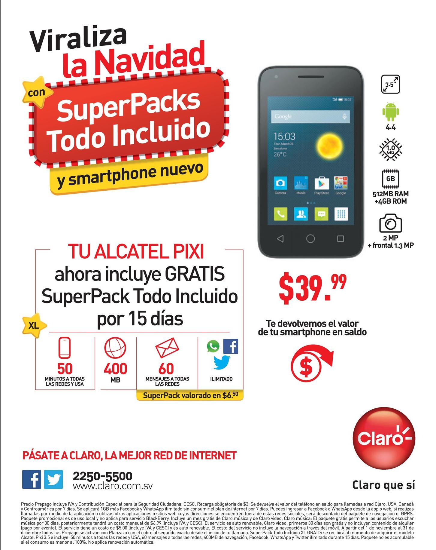 Ofertas virales for merry christmas