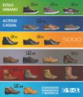 PAR2 Shoes for men URBAN style casual and Boots