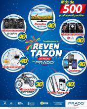 PRADO Reventazon de precios MAS de 500 productos disponibles