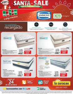 Siman camas Premium rest bed and confort SIMONS