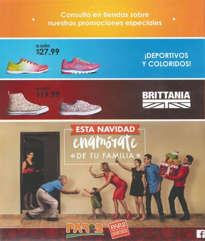 Tiendas PAR2 el salvador promociones especiales 2015