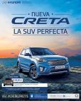 new HYUNDAI Creta perfect suv 2016