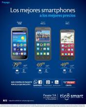 ofertas TIGO Los mejores smartphone para regalar en navidad 2015