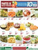 Difruta de una saludable ensalada fresca con DESCUENTO en selectos