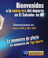 Eventos y Programas deportivos de el salvador en HD