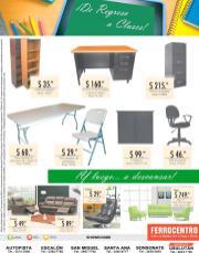 FERROCETRO Buscas muebles de calidad en todo el pais