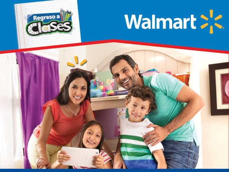 Regreso a clases 2016 WALMART ofertas productos y promociones