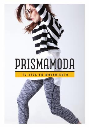 Sport outfit motion magazine PRISMA MODA