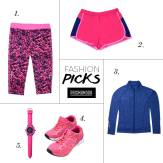 fashion picks outfit back to school